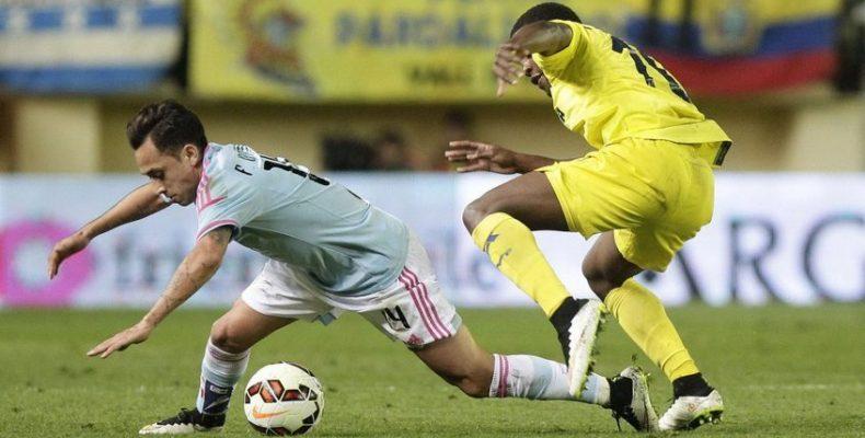 Прогноз на футбол, Испания, Сельта Виго – Вильярреал, 08.01.2021
