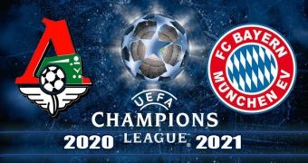 Профессиональный прогноз на футбол, Лига Чемпионов, Локомотив – Бавария, 27.10.2020