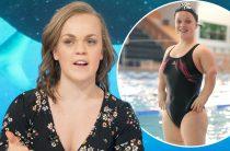 Элли Симмондс: поплавать в Рио для меня было вопросом всей жизни