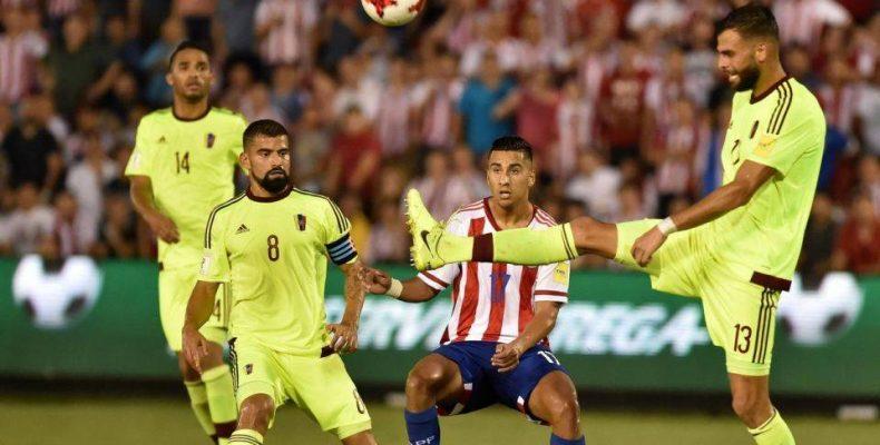 Профессиональный прогноз на футбол, Бразилия – Венесуэла, 13.11.2020