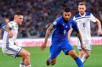 Профессиональный прогноз на футбол, Лига Наций, Босния и Герцеговина – Италия, 18.11.2020