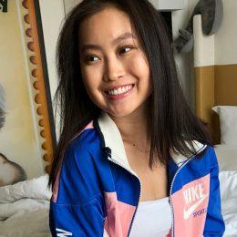 Джессика Шуран Ю осуждает насилие над спортсменами в Китае