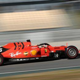 Команды F1 соглашаются ввести бюджетный лимит с 2021 года