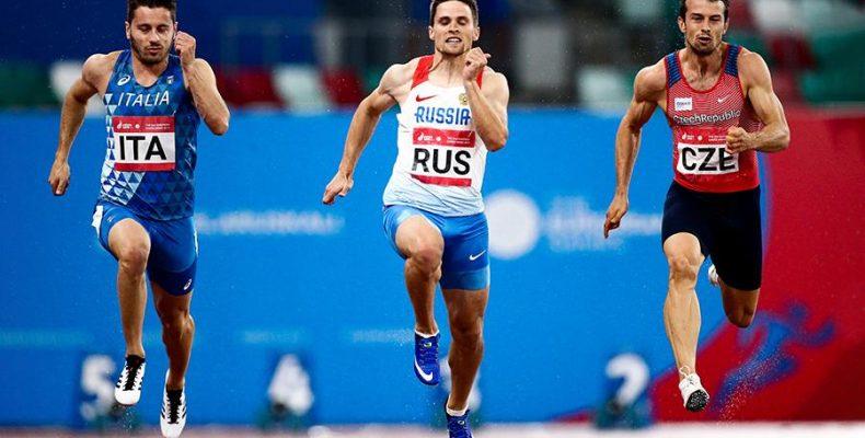России открыты двери для участия в Олимпийских играх в Токио