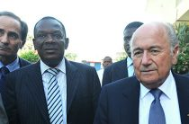 Правозащитные организации в Гаити призывают расследовать заявления о сексуальном насилии в футболе