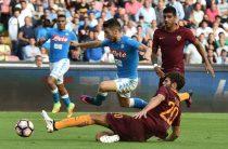 Прогноз на футбол, Италия, Серия А, Наполи – Рома, 05.07.2020