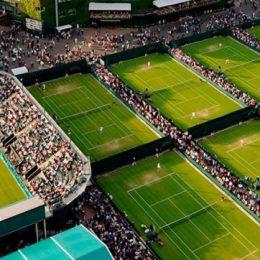 В самые трудные времена директорами теннисного Уимблдона становятся женщины