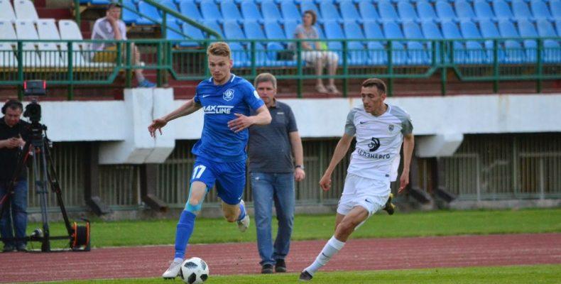 Прогноз на футбол, Белоруссия, Энергетик-БГУ – Витебск, 31.05.2020