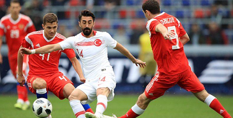 Профессиональный прогноз на футбол, Лига Наций, Турция – Россия, 15.11.2020