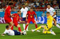Профессиональный прогноз на футбол, Лига Наций, Бельгия – Англия, 15.11.2020