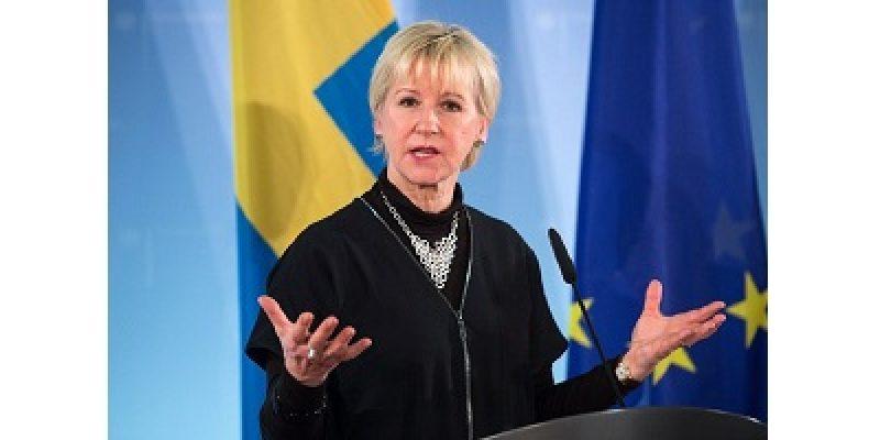 Шведское правительство передумало бойкотировать ЧМ-2018