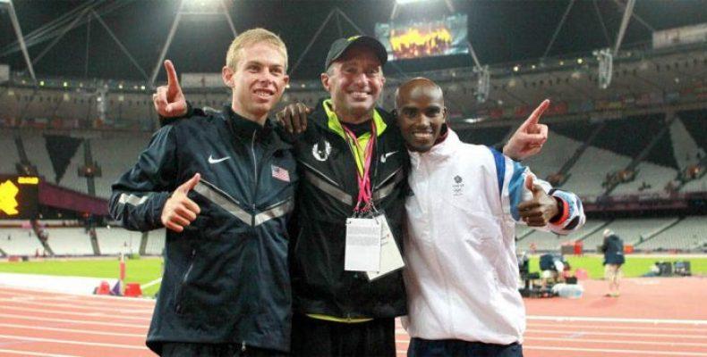 Альберто Салазар получил четырехлетний запрет на тренерскую деятельность за допинговые нарушения