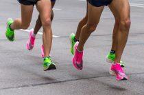 Лёгкая атлетика достигла развилки, поскольку гонка вооружений поразила всех