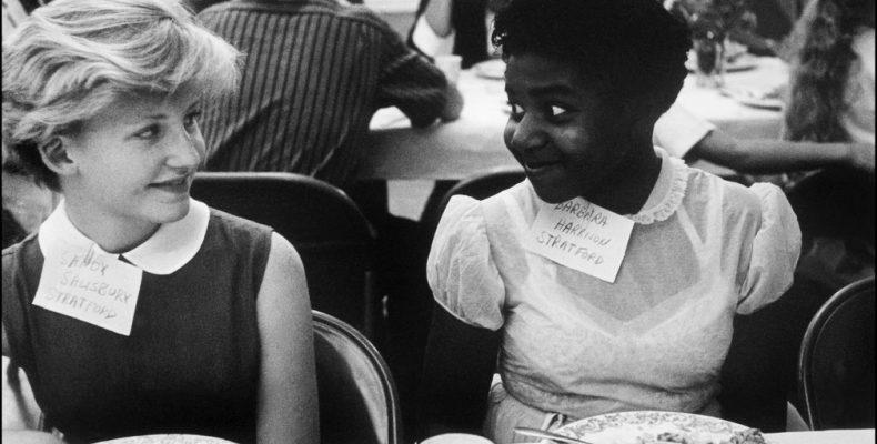 Предложения Фрэнка Грега Кларка по поводу расового разнообразия заблокированы
