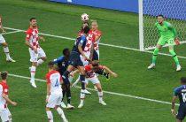Профессиональный прогноз на футбол, Лига Наций, Франция – Хорватия, 08.09.2020