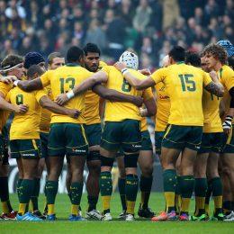 Регби в Австралии возобновится уже 1 июня