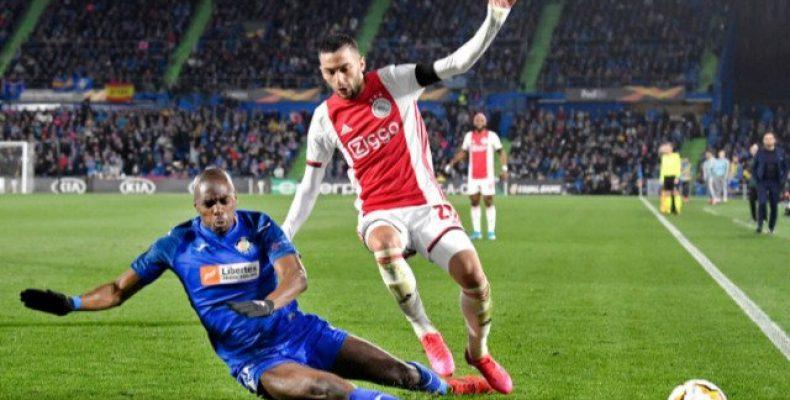 Прогноз на футбол, Лига Европы, Аякс – Хетафе, 27.02.2020. Насколько результативной получится схватка?