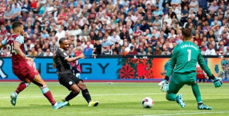 Прогноз на футбол, Англия, Манчестер Сити – Вест Хэм, 09.02.2020. Насколько велико превосходство хозяев?