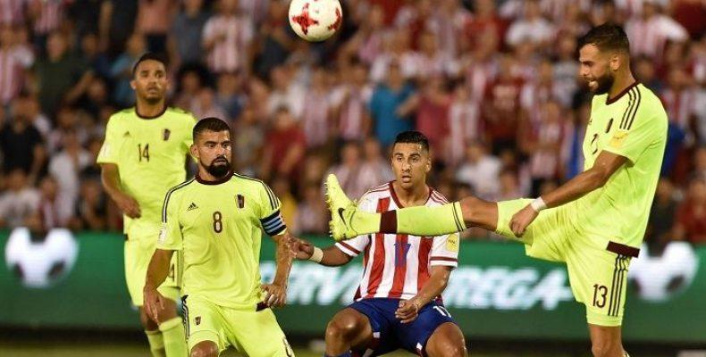 Профессиональный прогноз на футбол, Колумбия – Венесуэла, 10.10.2020