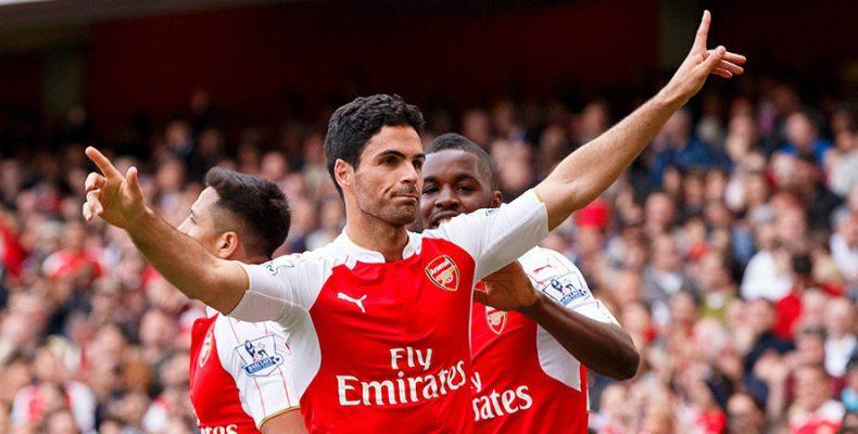 «Арсенал» объявляет о снижении зарплат футболистов