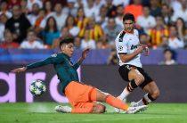 Прогноз на футбол, Аякс – Валенсия, Лига чемпионов, 10.12.2019. Порадует ли встреча обилием голов?