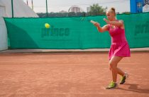 Теннис в американском колледже становится путёвкой в жизнь для арабских игроков