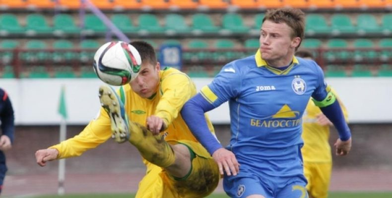 Прогноз на футбол, Белоруссия, 7 тур, БАТЭ Борисов – Неман Гродно, 03.05.2020