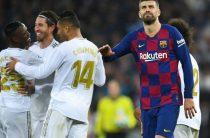 Профессиональный прогноз на футбол, Лига Чемпионов, Боруссия Менхенгладбах – Реал Мадрид, 27.10.2020