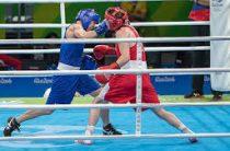 Боксёры, побывавшие на лондонском турнире, сдали положительный результат на Covid-19