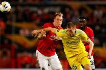 Прогноз на футбол, Лига Европы, Астана – Манчестер Юнайтед, 28.11.2019. Будут ли гости добиваться победы?