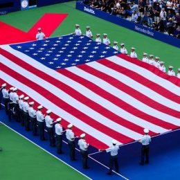 US Open пройдёт за закрытыми дверями