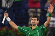 Теннисисты Мюррей и Джокович размышляют о прошлом и будущем