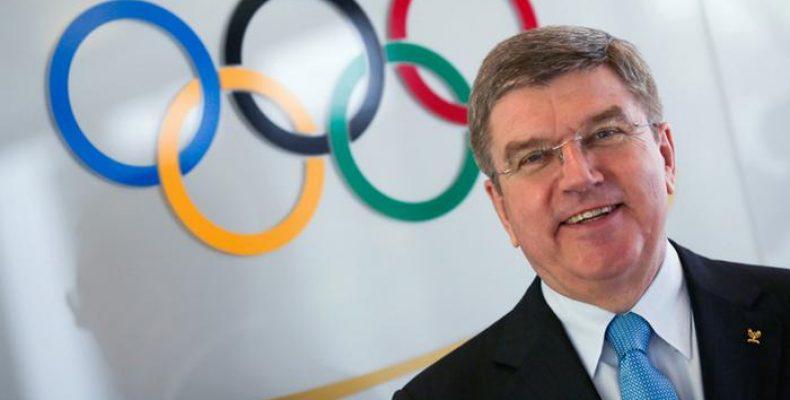 Себастьян Коу говорит, что перенос Игр-2020 ослабил душевные потрясения спортсменов