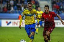 Профессиональный прогноз на футбол, Лига Наций, Швеция – Португалия, 08.09.2020