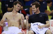 Джейми Мюррей выразил обеспокоенность по поводу поездки на US Open