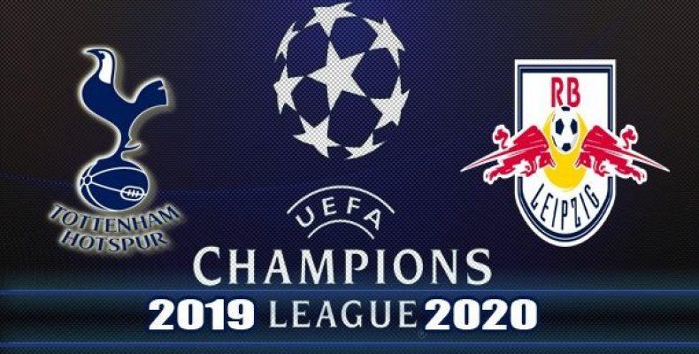 Прогноз на футбол, Лига Чемпионов, Тоттенхэм – Лейпциг, 19.02.2020. Насколько англичане готовы вести серьёзную борьбу?