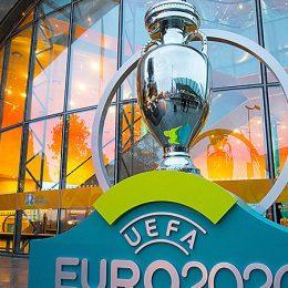 В УЕФА прошла встреча для обсуждения вариантов завершения футбольного сезона