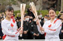 Британские спортсмены призывают МОК отложить Олимпиаду в Токио