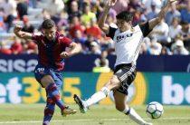 Прогноз на футбол, Испания, Ла-Лига, Валенсия – Леванте, 12.06.2020