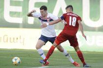 Прогноз на футбол, ЧЕ-2019 до 19 лет, Ирландия – Чехия, 21.07.19. Смогут ли противники побороться за полуфинал?
