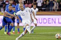 Прогноз на футбол, Греция – Финляндия, отбор на ЕВРО-2020, 18.11.2019. Что случится в столкновении между севером и югом?