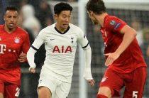 Прогноз на футбол, Бавария – Тоттенхэм, Лига чемпионов, 11.12.19. Отыграются ли англичане за домашний позор?