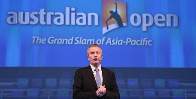 Начало квалификации «Australian Open» откладывается из-за плохого качества воздуха
