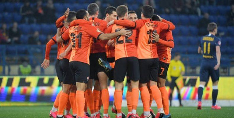 Прогноз на футбол, Лига Европы, Вольфсбург – Шахтёр, 12.03.20. Повторят ли гости предыдущий успех?