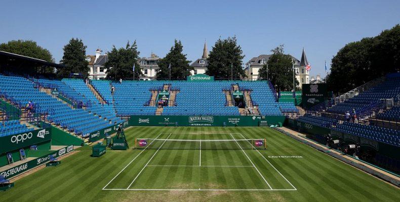 Ассоциация Лондонского Тенниса объявляет о прибыли благодаря успеху Уимблдона