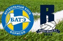 Прогноз на футбол, Белоруссия, БАТЭ Борисов – Рух Брест, 04.04.2020. Расправится ли фаворит со вчерашним неофитом?