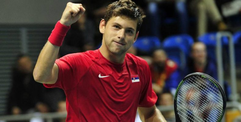 Прогноз на теннис, Дьере – Краинович, Гамбург, 23.07.19. Сможет ли Филип воспользоваться преимуществом корта?