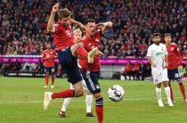 Прогноз на футбол, Германия, Бавария – Аугсбург, 08.03.2020. Сколько голов отгрузят хозяева аутсайдеру?
