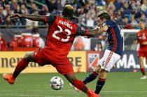 Прогноз на футбол, США MLS, Торонто – Монреаль, 02.09.2020