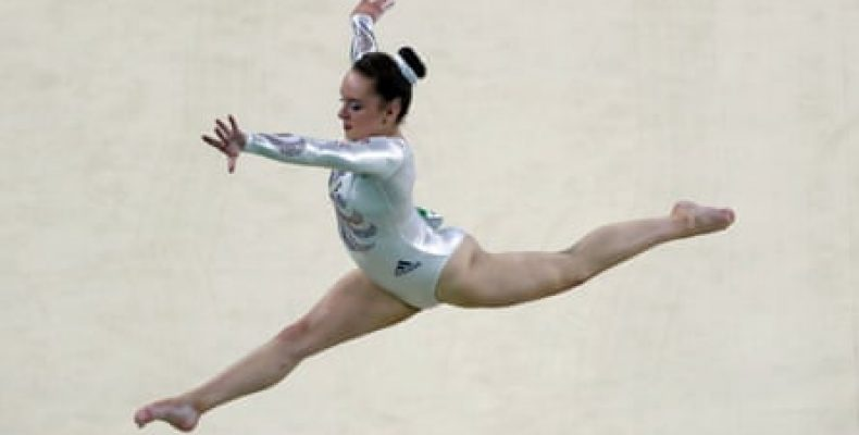Эми Тинклер недовольна «British Gymnastics» из-за задержки в рассмотрении жалобы